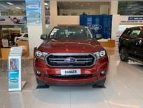 Bán xe Ford Ranger XLS 2.2L MT 2020, giá sập sàn, nhập khẩu nguyên chiếc