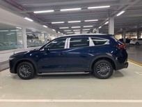 Mazda Phố Nối bán xe ô tô Mazda CX 8 Deluxe 2020, màu xanh mới nâng cấp