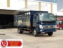 Xe tải OLLIN120 tải trọng 7 tấn thùng dài 6,1m, giá ưu đãi đặc biệt
