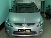 Cần bán gấp Mitsubishi Grandis 2009, nhập khẩu, giá chỉ 445 triệu