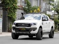 Bán xe Ford Ranger sản xuất năm 2015, màu trắng, nhập khẩu, 685 triệu