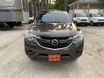 Bán Mazda BT 50 đời 2017, bản 2.2, số sàn,  2 cầu, nhập khẩu Thái Lan