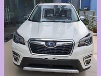 Sẵn xe giao ngay Subaru Forester 2020 Trắng