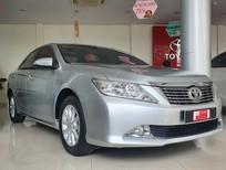 Chính hãng bán Camry 2013 mới đi 43.000km, xe đẹp, giảm giá sốc khi xem xe