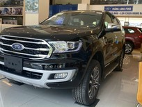 Bán xe Ford Everest Titanium 2.0L 4x4 AT 2020