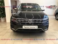 [Ưu đãi lớn] Xe Tiguan Luxury S giảm giá và tặng gói phụ kiện lên đến 120triệu, xe đủ màu, giao tận nhà, LH Ms Uyên