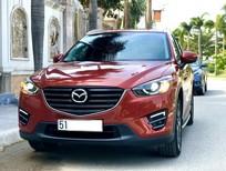 Gia đình cần bán xe Mazda CX 5 phiên bản 2.5 cao cấp nhất full