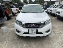 Bán xe Nissan Navara bản EL đời 2018, đăng ký 2019, số tự động, 1 cầu