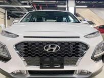 Bán Hyundai Kona 2020, màu trắng