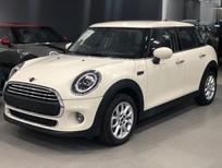 Bán ô tô Mini One Mini One 2020, màu trắng, xe nhập