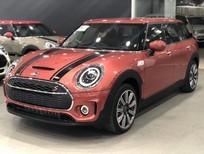 Bán xe Mini Clubman Mini Clubman 2020, màu đỏ, nhập khẩu