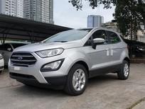 Bán xe Ford Ecosport Trend 1.5L AT 2021 phiên bản mới giá ưu đãi