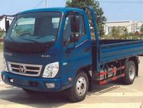 Xe tải Thaco Ollin 350 tải trọng 3.49T tại Hải Phòng