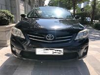 Toyota Corolla Altis 1.8AT model 2012 mới nhất Việt Nam
