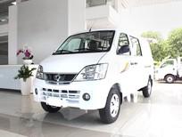 Xe tải Van 5 chỗ tải 750kg chạy thành phố 24/24 - Thaco Thủ Đức