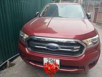 Nhập khẩu - Đường gập ghềnh không lo - Ford Ranger 2019
