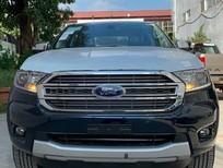 Bán xe Ford Ranger Limited đời 2020 giá cực tốt