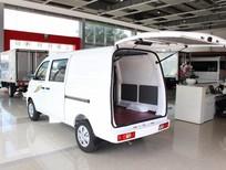 Xe tải VAN 2 chổ tải 945kg chạy thành phố 24/24 - Thaco Thủ Đức