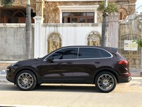 Cần bán xe Porsche Cayenne model 2015, xe nhập khẩu Đức