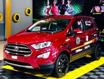 Ford Ecosport New 2020