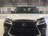 Bán ô tô Lexus LX570 Super Sport S 2020, nhập Trung Đông, xe mới 100%