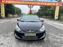 Bán Hyundai Accent 1.4AT 2014, màu đen, nhập khẩu nguyên chiếc, 410 triệu