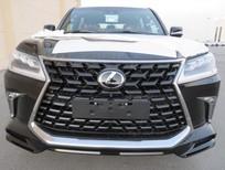 Lexus LX570 MBS Super Sport S bản mới ra, đời 2021 sẵn sàng giao xe