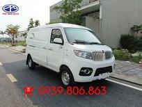 Xe tải Dongben X30 2 chỗ 930kg vào thành phố giờ cấm - Hỗ trợ trả góp