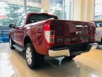 Bán ô tô Ford Ranger 2021, nhập khẩu giá cạnh tranh
