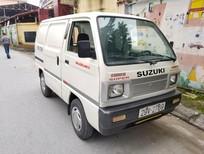 Suzuki Blind Van giá rẻ tại Hải Phòng đời 2004