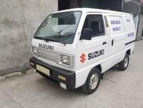 Giá xe Van Suzuki cũ tại Hải Phòng đời 2004 tốt nhất