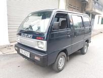 Xe Suzuki 7 chỗ giá rẻ đời 2005 đẹp giá tốt tại Hải Phòng