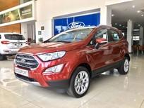 Cần bán Ford EcoSport 2017, đủ màu