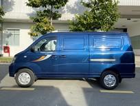 Xe tải van chạy thanh phố 24/24, không bị cấm tải TP HCM