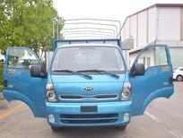 Xe tải nhẹ máy dầu kia new Frontier K200