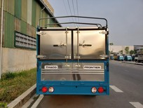 Kia K200 - thùng mui bạt 5 bửng - 1.900kg