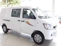 Xe tải Van 2 chổ/945kg, 5 chổ/750kg không bị cấm tải TP HCM