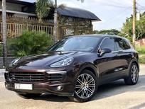 Cần bán Porsche Cayenne model 2015, màu nâu, xe nhập Đức