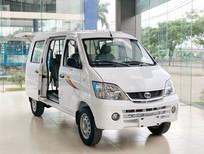 Xe tải van Thaco TOWNER Van 5S - 5 chỗ chạy giờ cấm