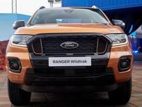 Cần bán xe Ford Ranger 2021, nhập khẩu chính hãng