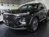 Hyundai Santa Fe khuyến mãi hấp dẫn lên đến 40 triệu, tặng phụ kiện cao cấp