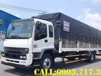 Xe tải Isuzu VM 7T35 thùng 9m8. Giá bán xe tải Isuzu VM 7T35 thùng 9m8