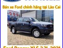 Tư vấn mua bán xe Ford Ranger XLS 2.2L 4x2 2020 tại Lào Cai, hỗ trợ trả góp 80%