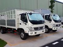 Xe tải 7.5 tấn Thaco Ollin 120 thùng dài 6.2