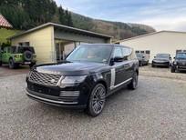 Cần bán LandRover Range rover Autobiography 3.0L LWB 2021, xe nhập mới
