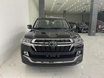 Bán Toyota Land Cruiser 4.5 máy dầu 2021, bản mới và cao cấp nhất, xe có sẵn giao ngay