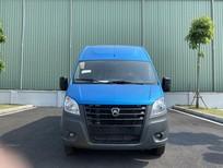 Xe tải Van 14 khối nhập khẩu Nga - xe Gaz Van tải 670kg tại Thái Bình, Quảng Ninh và Hải Dương