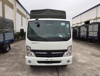 Cần bán xe Vinamotor Nissan 1.9t thùng bạt