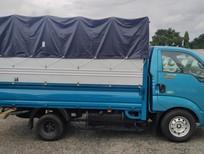 Bán xe tải Kia Frontier K100 mui bạt, tải 990 kg chạy phố