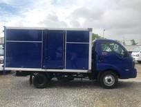 Cần bán xe Kia Frontier K250 thùng kín, màu xanh